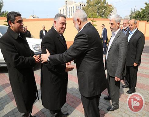 اسرائيل تخشى الانفجار- دعوة مصرية عاجلة لفصائل غزة