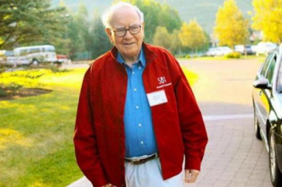 """ملياردير أمريكي """"مسن"""" يتبرع بأكثر من 3 مليار دولار لمؤسسات خيرية"""