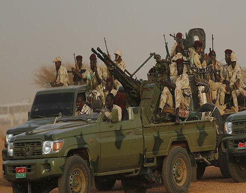 أديس أبابا تنفي قصف مواقع حدودية وتحذر من تصعيد الخلاف