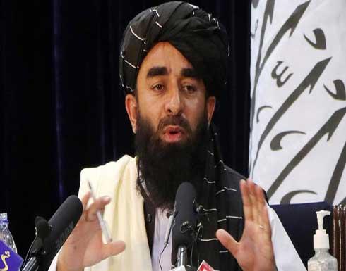 طالبان تعلن عن حكومة تصريف الأعمال بأفغانستان .. اسماء