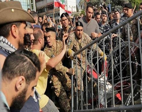 الرئيس اللبناني يدعو القوى الأمنية لليقظة ومكافحة الفساد