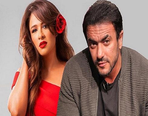 أحمد العوضي يكشف حقيقة انفصاله عن ياسمين عبدالعزيز