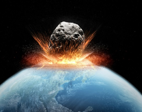 كويكب ضخم يتقاطع مساره اليوم مع مدار الأرض