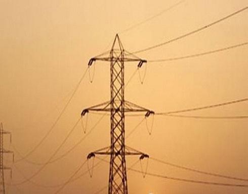 توقيع اتفاقية لزيادة الطاقة الكهربائية المصدرة من الأردن إلى فلسطين