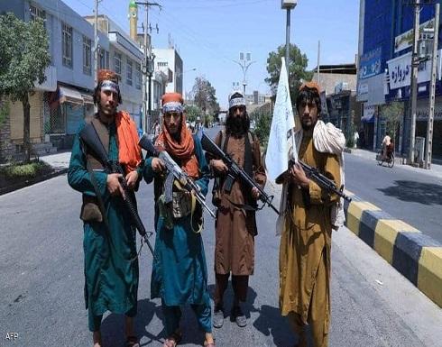 """مجموعة السبع تحث طالبان على ضمان """"ممر آمن"""" للأجانب والأفغان"""