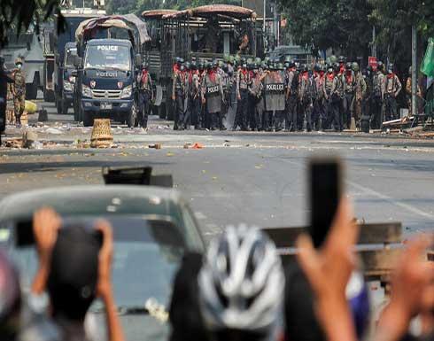 ماليزيا: زعيم الانقلاب في ميانمار وافق على وقف العنف والإفراج عن المعتقلين