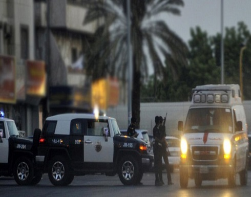 طعن فتاة سعودية في مكة قاومت محاولة الاعتداء عليها