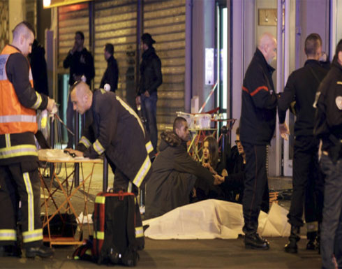 صدور الحكم على المتهم بايواء اثنين من منفذي اعتداءات باريس