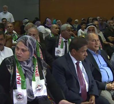 شاهد ...  البدء في المصالحة الاجتماعية في غزة
