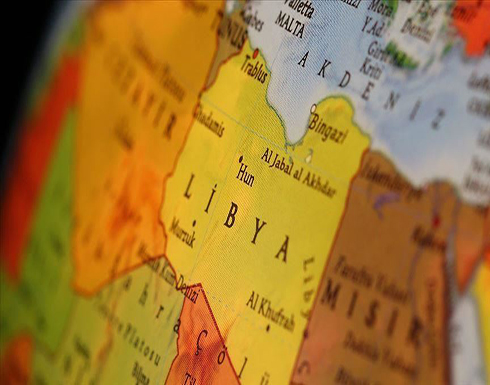 ليبيا.. وصول 5 طائرات روسية تقل ذخائر ومرتزقة إلى سرت والجفرة