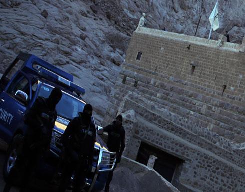 الأمن المصري يكشف تفاصيل فيديو قطار الصعيد المثير للجدل وارتكاب فعل فاضح (صورة)