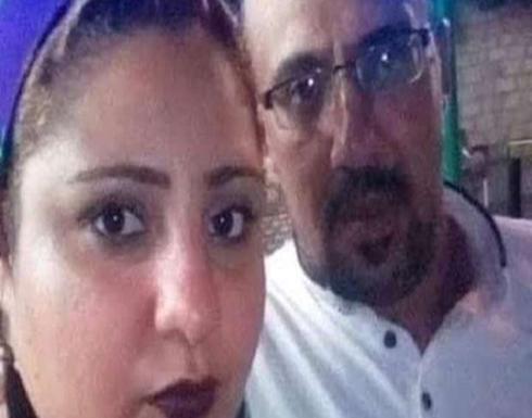 جزار الهرم المتهم بتقطيع زوجته ووضعها في الفريزراحيل للجنايات