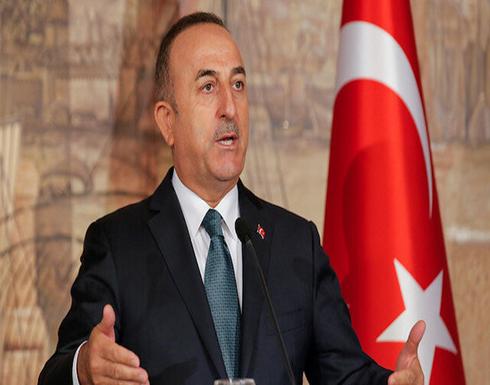 الخارجية التركية: نتدين بشدة إصابة قس في ليون الفرنسية