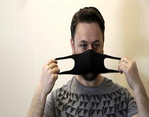 تحذير شديد من ارتداء الكمامات السوداء