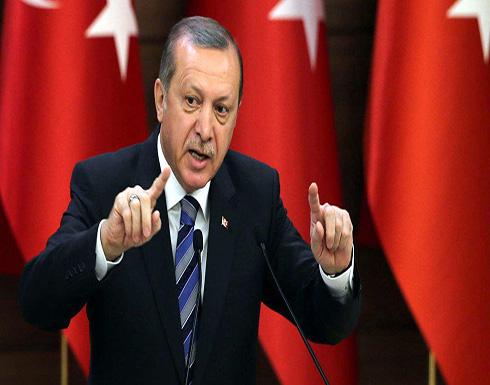 أردوغان: تركيا ستبقى البيت الثاني لدول الخليج كافة