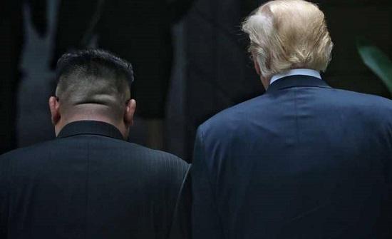 """واشنطن تخسر """"معركة مجلس الأمن"""" بشأن بيونغيانغ"""
