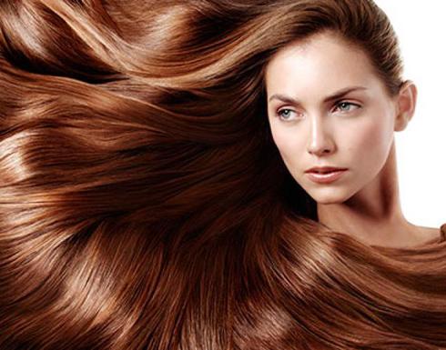 مرطّبٌ طبيعي يجعل شعركِ ناعماً كالحرير!