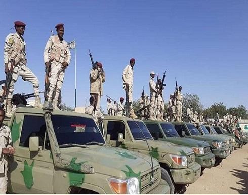"""الجيش السوداني يتصدى لتوغل قوات إثيوبية في """"الفشة"""""""