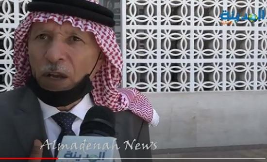 فيديو  .. العرموطي للمدينة  : صالونات النميمة تحاول شيطنة مجلس النواب وتدفع باتجاه حله