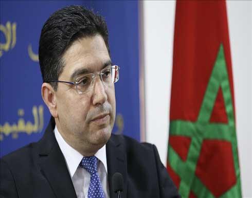 المغرب يتهم إسبانيا بمحاولة إقحام الاتحاد الأوروبي بالأزمة بين البلدين