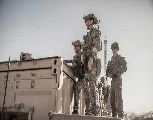 """CNN: """"نهاية الوجود الأمريكي في أفغانستان"""""""