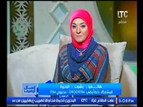 """مصرية تدعي أنها ممسوسة من 4 ملوك من الجن وتصرخ تريد مقابلة السيسي لمساعدته """"شاهد"""""""
