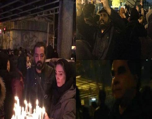 فنانو إيران يقاطعون المهرجانات والتلفزيون الحكومي