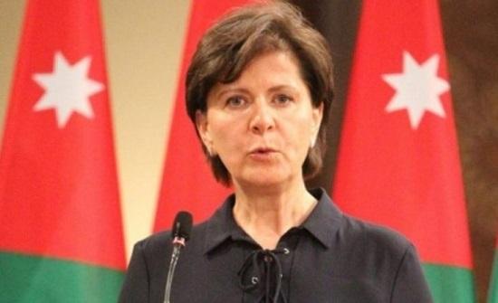 """جدل في الأردن بعد ترشيح """"الخارجية"""" وزيرة أقالها رئيس الوزراء لمنصب سفير المملكة في اليابان"""