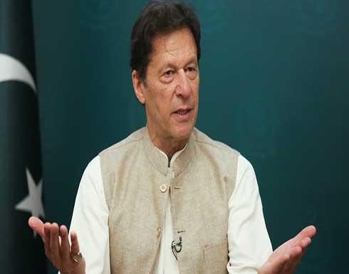 باكستان: بدأنا حوارا مع طالبان لتشكيل حكومة شاملة
