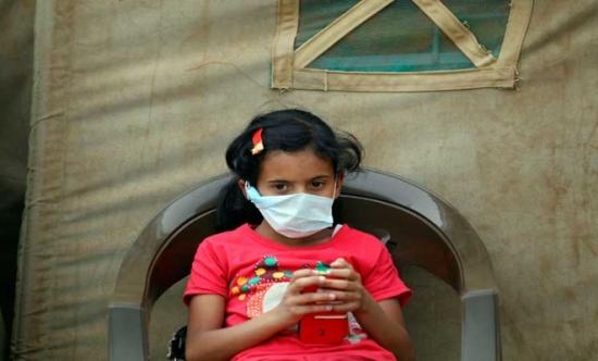 اليمن: ارتفاع وفيات الكوليرا إلى 989 حالة