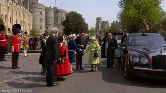 7 حقائق لا تعرفها عن ملكة بريطانيا