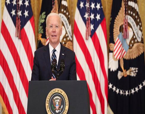 بايدن: لا أتصور بقاء القوات الأمريكية في أفغانستان حتى العام القادم