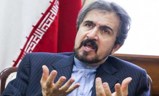 إيران: الاتفاق النووي لا يمكن مراجعته أو تغييره