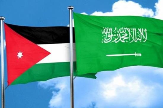السعودية : نتابع إجراءات المسافرين من وإلى الأردن