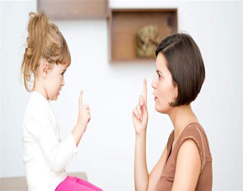 أسباب تدفعك للاستسلام لرغبات طفلك.. كيف تقولين لا؟