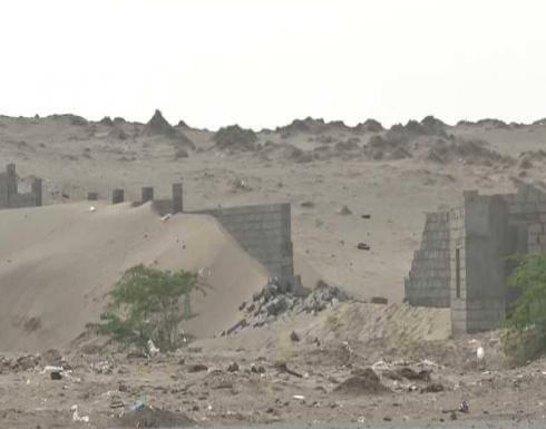 ميليشيات إيران تستهدف المدنيين غربي اليمن.. والضحايا أطفال