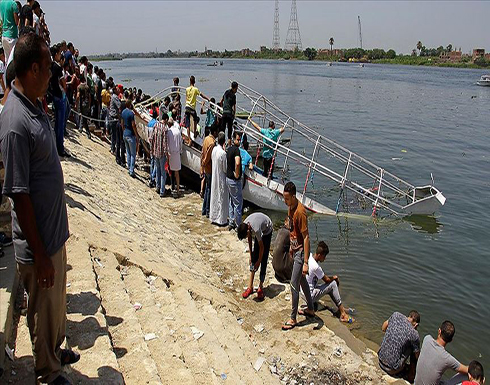 """الخرطوم: """"انحسار مفاجىء"""" بالنيل وخروج محطات مياه عن الخدمة"""
