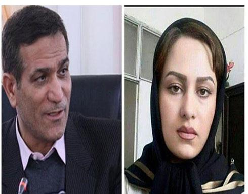 إدانة نائب إيراني بعلاقة غير مشروعة مع سيدة وجدت مقتولة