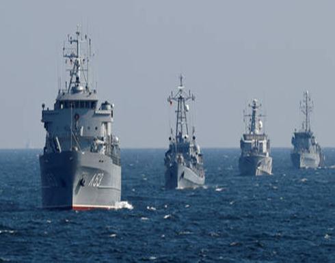 الجيش الألماني يؤكد أن تركيا منعته من تفتيش سفينة متجهة إلى ليبيا