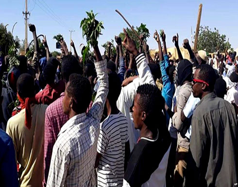 """عقب خطاب """"البرهان"""".. """"المهنيين السودانيين"""" يدعو إلى التوافد على الميادين"""