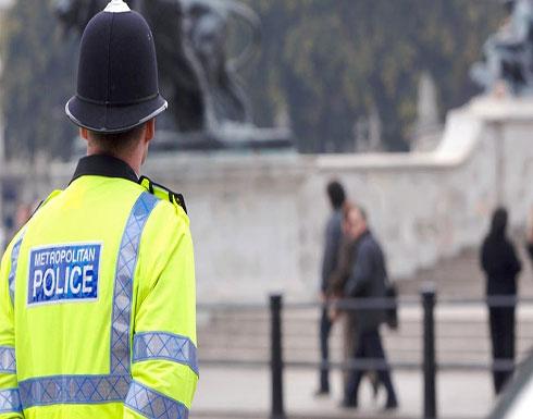 """حادثة طعن """"إرهابية"""" في لندن.. مقتل المنفذ وسقوط 3 جرحى"""