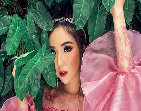 السجن بانتظار مغنية إندونيسية سرب لها فيديو اباحي