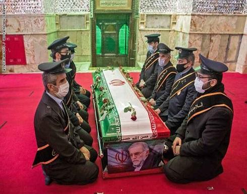الكويت تدين مقتل العالم النووي الإيراني محسن فخري زادة