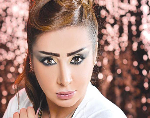 شاهد.. شيماء علي بوجه متورم بسبب خضوعها لعملية وتفقد القدرة على الحديث