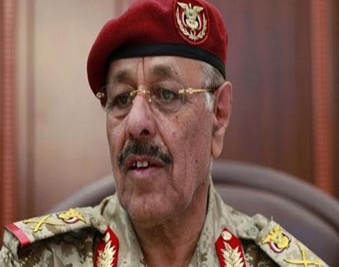 نائب الرئيس اليمني : إيران تدعم الحوثيين بكل الوسائل