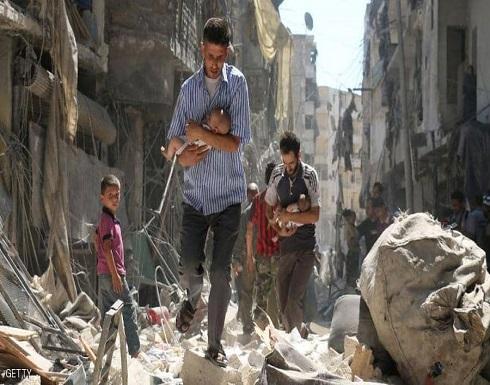 الأزمة السورية تتصدر مباحثات السيسي مع محمد بن سلمان