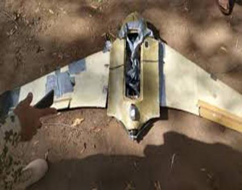 التحالف : اعتراض وتدمير طائرة دون طيار مفخخة أطلقها الحوثيون باتجاه السعودية