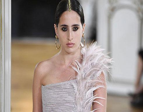 نيويورك تايمز: أول عارضة أزياء سعودية في باريس (صورة)