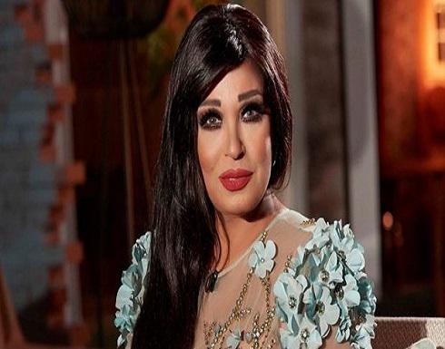 فيديو ساخر- فيفي عبده بكرش في أحدث ظهور