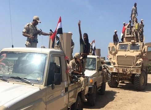 اليمن.. عملية عسكرية واسعة ضد الحوثي في كتاف بصعدة